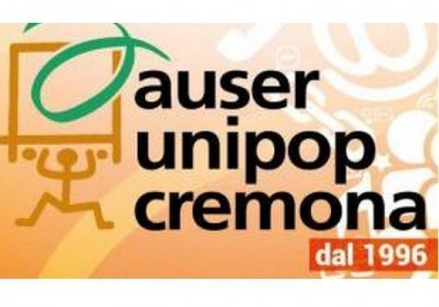 Auser Unipop Cremona Partono i corsi di Teatro e Primo Soccorso