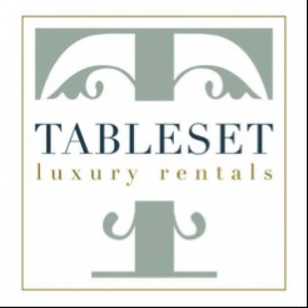 La tavola al centro di un ciclo di workshop in programma alle porte di Milano nel nuovo spazio espositivo di Tableset Luxury Rentals