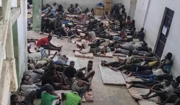 Pianeta Migranti. L'Italia denunciata presso il Comitato Diritti Umani dell'Onu