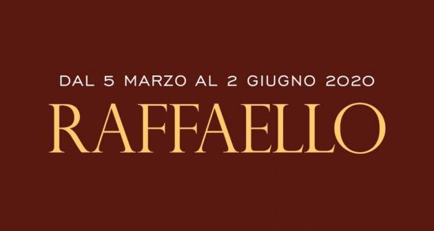 Roma : record di prenotazioni per la mostra di Raffaello alle Scuderie del Quirinale