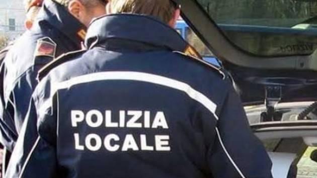 Piacenza, concorso regionale per agenti di Polizia Locale. Entro il 20 gennaio le iscrizioni.
