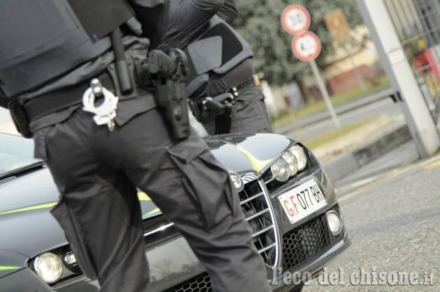 BERGAMO: Spaccio di sostanze stupefacenti, controlli a tappeto di Polizia Locale e GDF ieri in centro città
