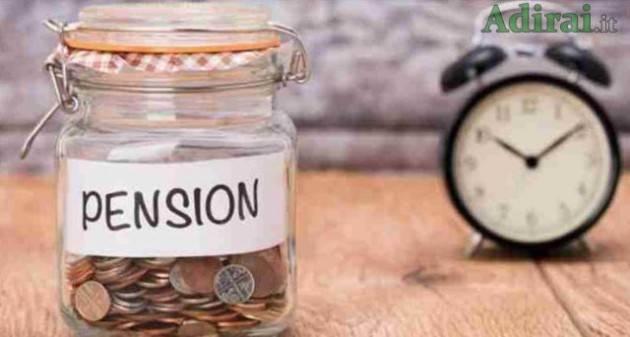 Previdenza Pensioni: Cgil, no a quota 102