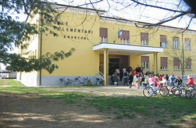 Orizzonte Offanengo - Lista Civica  Rossoni e la nostra ' ossessione per la scuola'