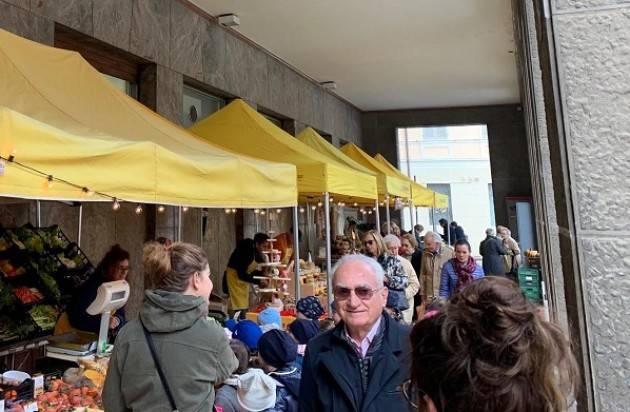Coldiretti Cremona, ripartono 'i martedì buoni' con Campagna Amica
