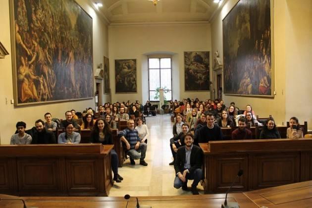 Cremona Ultimo giorno di attività per gli oltre 100 Volontari del Servizio Civile