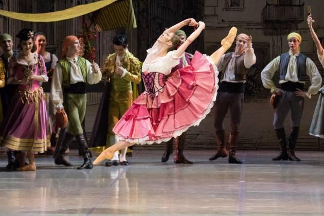 Teatro Ponchielli Cremona DA SABATO 18 GENNAIO AL VIA LA VENDITA DEI BIGLIETTI DELLA DANZA 2020