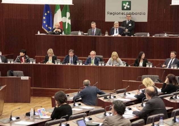 Lombardia Consiglio regionale approva Risoluzione che chiede il rilancio delle Province e del sistema delle Autonomie locali