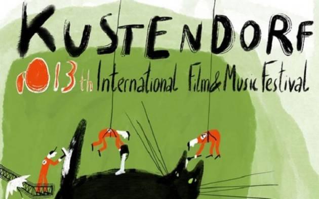 Serbia : ha preso il via la 13/a edizione di Kustendorf il Festival internazionale del cinema dedicato a giovani registi