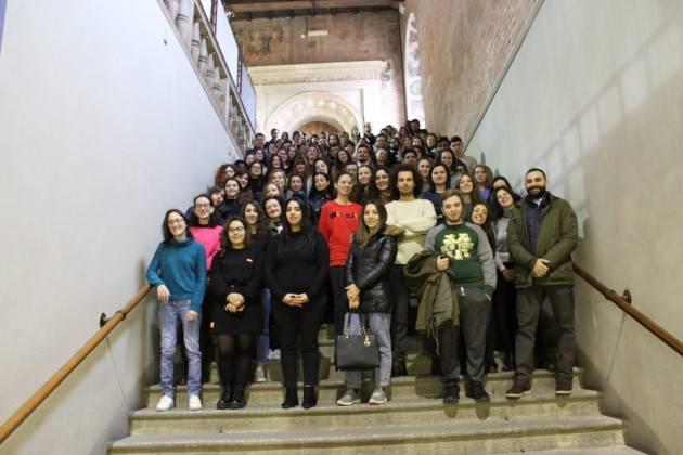 Cremona Servizio Civile Universale: 92 volontari iniziano oggi la loro esperienza