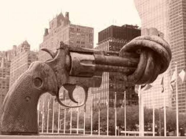 Riparte nel nuovo decennio la corsa globale agli armamenti