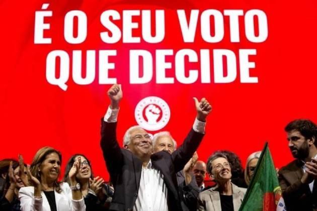 Portogallo Varata la «finanziaria della Esquerda» di Elena Marisol Brandolini