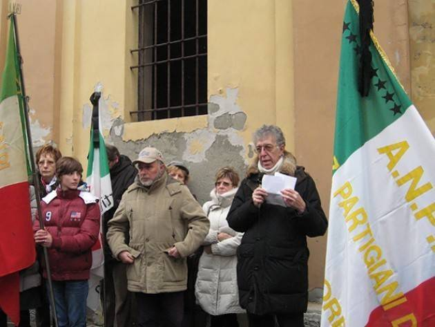 Corada, Presidente Anpi Cremona, risponde a sindaco Bonomi e chiede confronto pubblico.