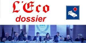 L'ECO DOSSIER - con il Consiglio Comunale open di Casalmaggiore