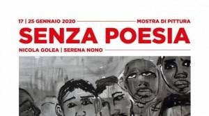 SENZA POESIA: A CASA EMERGENCY A MILANO UNA MOSTRA SULL'ARTE DI RESTARE UMANI