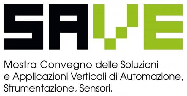 Le soluzioni SAVE Milano l'8 aprile 2020 in mostra alla Fiera di Bergamo