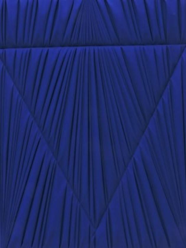 Alle Gallerie d'Italia Milano la mostra personale di Umberto Mariani