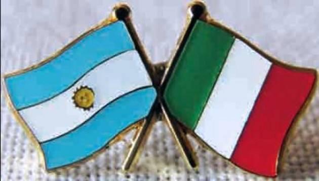 La lingua italiana in Argentina: si studia, s'impara, si parla ma non è mai abbastanza