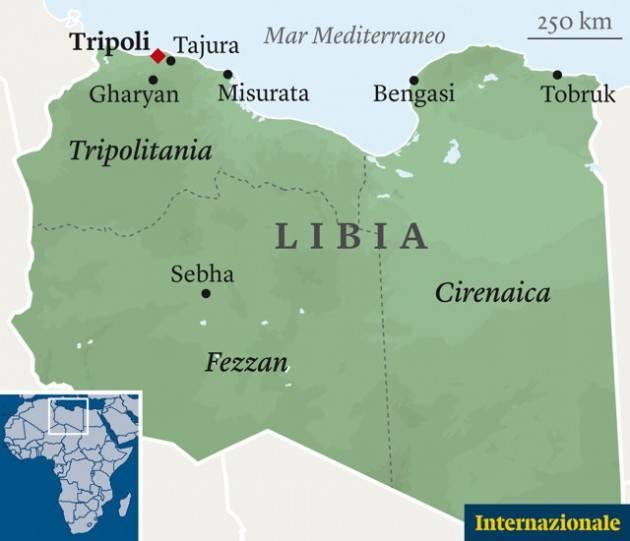 Come è andata la conferenza sulla Libia a Berlino