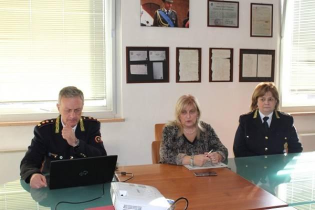 Cremona Commemorato S. Sebastiano, patrono della Polizia Locale
