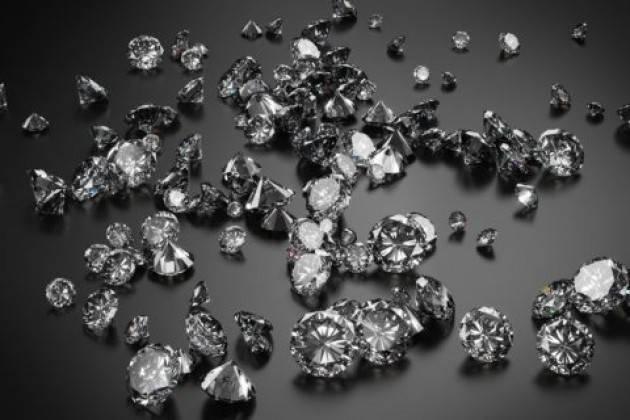 Federconsumatori Truffa diamanti: nuovo sequestro di 34 milioni nei confronti della società Magifin.