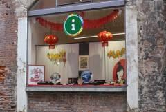 Cremona dà il benvenuto al Capodanno cinese del 25 gennaio 2020