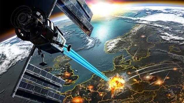 La nuova corsa agli armamenti per la conquista dello spazio