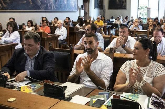 Illuminazione ciclabile viale Po, la risposta del Presidente del Consiglio Comunale Paolo Carletti
