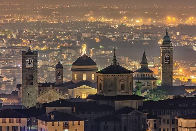 Ripensare Città Alta e Borgo Canale
