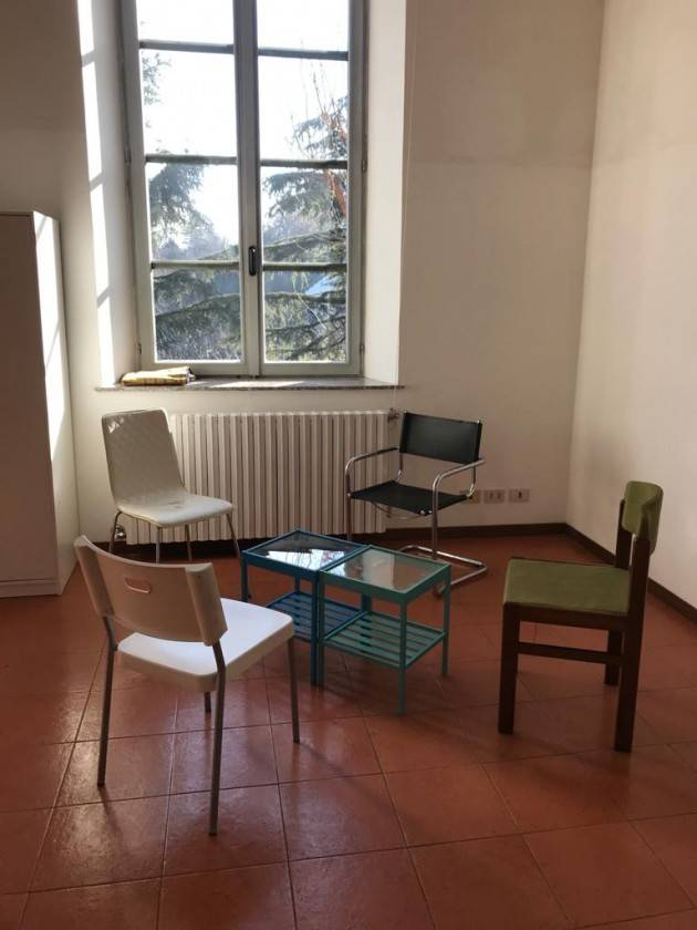 Senza dimora, nuovo spazio di accoglienza a Castagneta 14 posti letto
