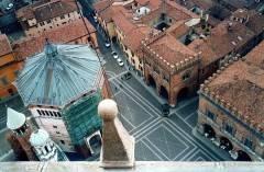 Dal 27 gennaio iniziano i lavori in Largo Boccaccino per l'allacciamento alla rete del teleriscaldamento della Cattedrale di Cremona