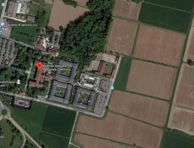 Cremona 20 associazioni : stop fotovoltaico a terra
