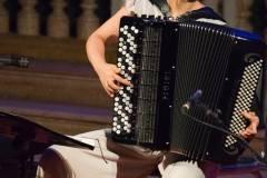 Cremona Gran Galà della fisarmonica al Filodrammatici il 29 gennaio
