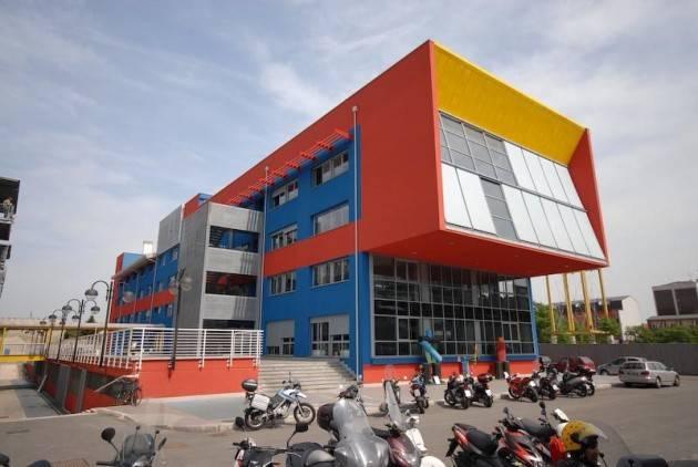 Le imprese associate A.P.I. testimonial alla Scuola del Design del Politecnico di Milano.