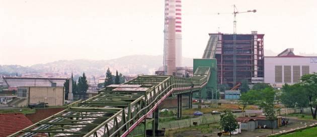 Cgil-Cisl-Uil Energia Centrale Enel La Spezia, riconversione possibile