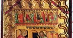 Cremona La Tavola di sant'Agata sarà collocata nel Museo Diocesano