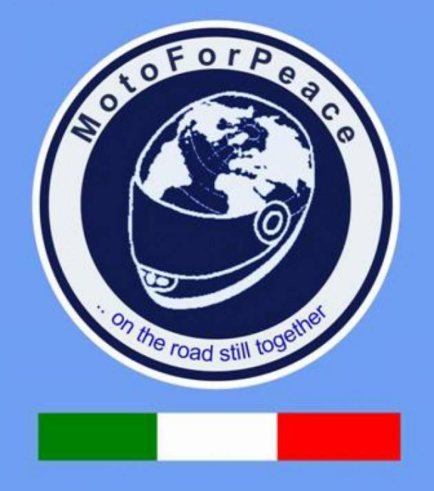MotoForPeace: in missione per le Missioni del Sud America