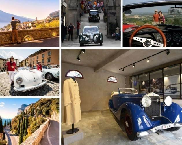 Brescia on the road: il fascino senza tempo dei motori e gli adrenalinici eventi su strada di una provincia col gusto del volante