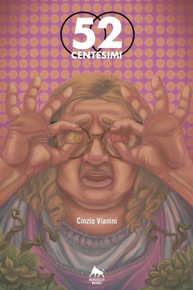Alla Libreria Cremasca Cinzia Vianini presenta Crema il suo ultimo libro  '52 Centesimi' l'8 febbraio