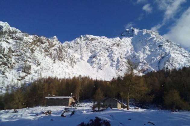 Lnews-Istituita la Giornata regionale per le Montagne lombarde, individuata nella prima domenica di luglio