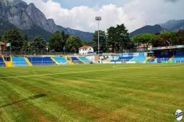 A febbraio a Lecco la nazionale Under 19 di Calcio