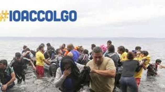 Pianeta Migranti. Cancelliamo memorandum con la Libia  Mailbombing della campagna #IoAccolgo al Governo