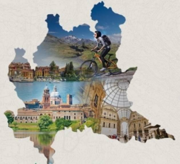 LNews-TURISMO, DA REGIONE 17 MILIONI DI EURO PER RIQUALIFICARE E REALIZZARE STRUTTURE RICETTIVE MODERNE ED EFFICIENTI