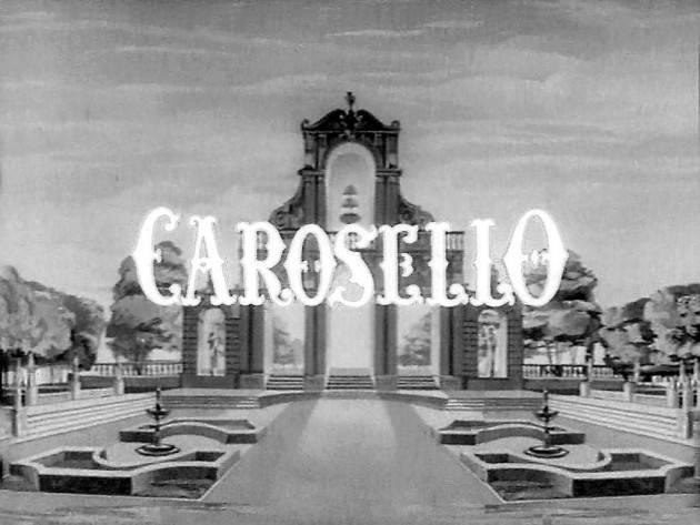 AccaddeOggi 3 Febbraio 1957 – Prende avvio sulla rete Rai Programma Nazionale il contenitore Carosello