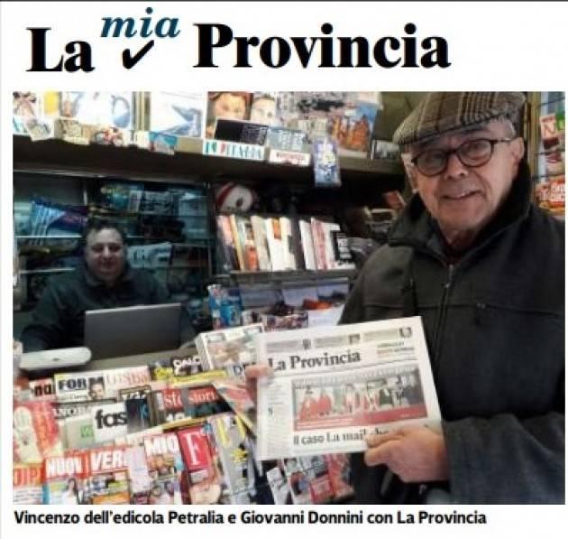 Vincenzo,cittadino di Cremona, dichiara 'Il fotovoltaico è uno scandalo da chiarire'