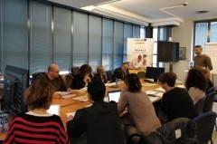 """Progetto europeo """"HoCare 2.0"""": si è tenuto a Cremona il secondo incontro dei partner italiani"""