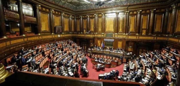 L'ECO MEMO - Comitato per il NO al taglio del numero dei parlamentari