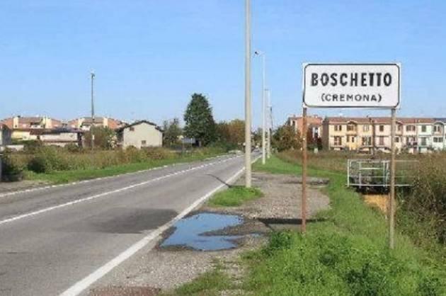 Cremona Dal 6 febbraio lavori alla rete fognaria in via Boschetto