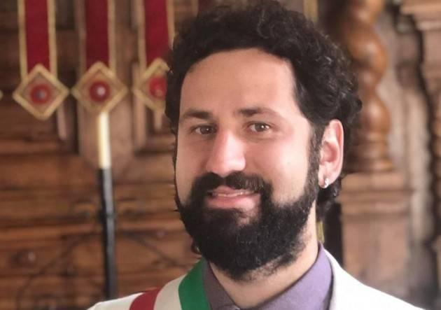 Crema Cronache dal Consiglio Comunale del 3 febbraio 2020 | Jacopo Bassi (Capogruppo Pd)