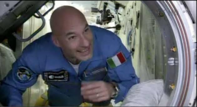Luca Parmitano torna sulla Terra: AstroLuca rientra il 6 febbraio dopo 201 giorni in orbita